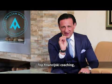FinCoach Academy – Smiljan Mori & Brian Tracy