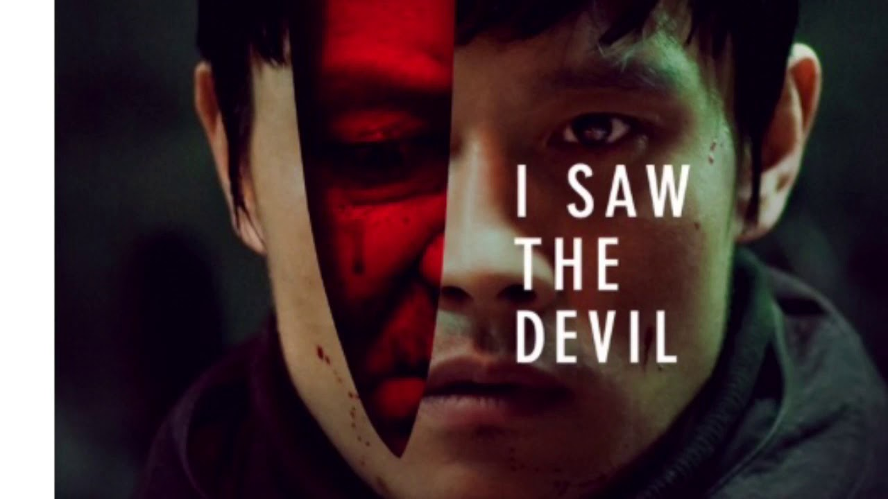 Recommended films I Saw The Devil 2010