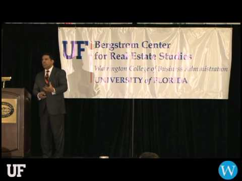 The State of the Florida Economy presented by Dr. Sam Chandan
