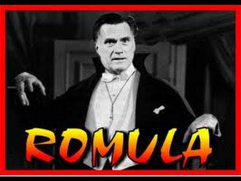 Mitt romney sucks