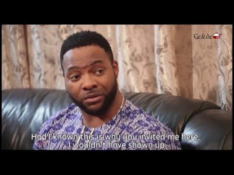 Betrayal Latest Yoruba Movie Drama Starring Bolanle Ninalowo   Bimbo Oshin