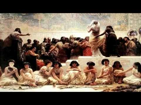 The Forgotten European Slaves of Islamic Barbary North Africa and Islamic Ottoman Turkey