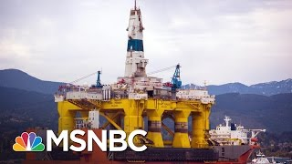 Donald Trump To Boost Drilling, Fracking In America? | MSNBC