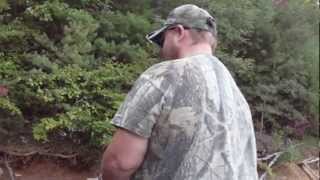 Flathead Fishing Watauga Lake, TN #18