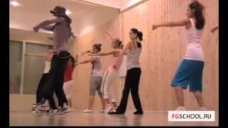 Школа танцев Feel Good - урок Ragga dance