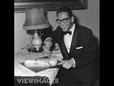 Tom Lehrer - I Wanna Go Back to Dixie