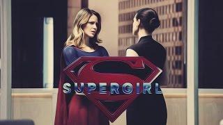 "Reaction   15 серия 2 сезона ""Супергёрл/Supergirl"" + Промо ""Несчастные/Star-Croaased"""