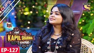 Bareilly Ki Barfi Cast And Director Make An Appearance - The Kapil Sharma Show - 13th August, 2017