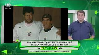 Jogo Aberto – 06/08/2019 – Debate