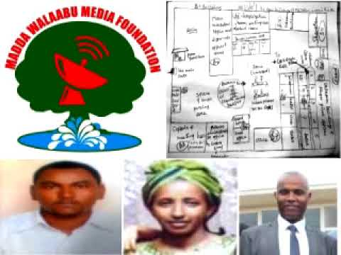 Oromo Voice Radio (OVR) Broadcasts- 13 January 2018