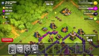 Clash Of Clans UNLOCKING TROOPS! WTF! NEW 2 0 UPDATE VILLAGE Funny Moments + LEVEL 1 CHAMPION!