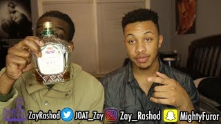 Fredo & Not3s - YRF [Music Video] | GRM Daily Reaction Video
