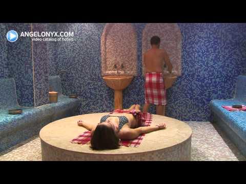 Melia Grand Hermitage 5★ Hotel Golden Sands Bulgaria