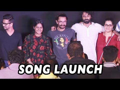 Full Event: Aamir Khan Launch New Talent At Secret Superstar Music Launch