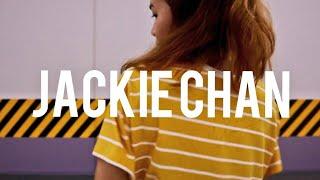 JACKIE CHAN - Tiësto & Dzeko ft. Preme & Post Malone Dance Cover | Matt Steffanina Choreography