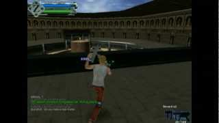 Gunz: The Duel Gameplay HD (PC)