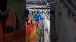 Orlando Pirates Rhulane Mokoena