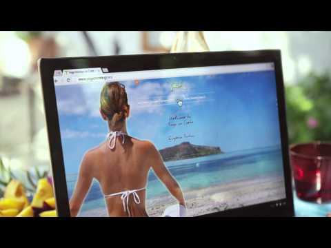 Το ίντερνετ δουλεύει για το Yoga On Crete / The web works for Yoga On Crete