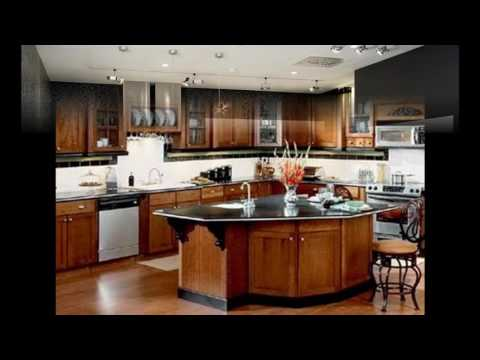 Los mejores 30 Diseños de cocinas integrales de lujo
