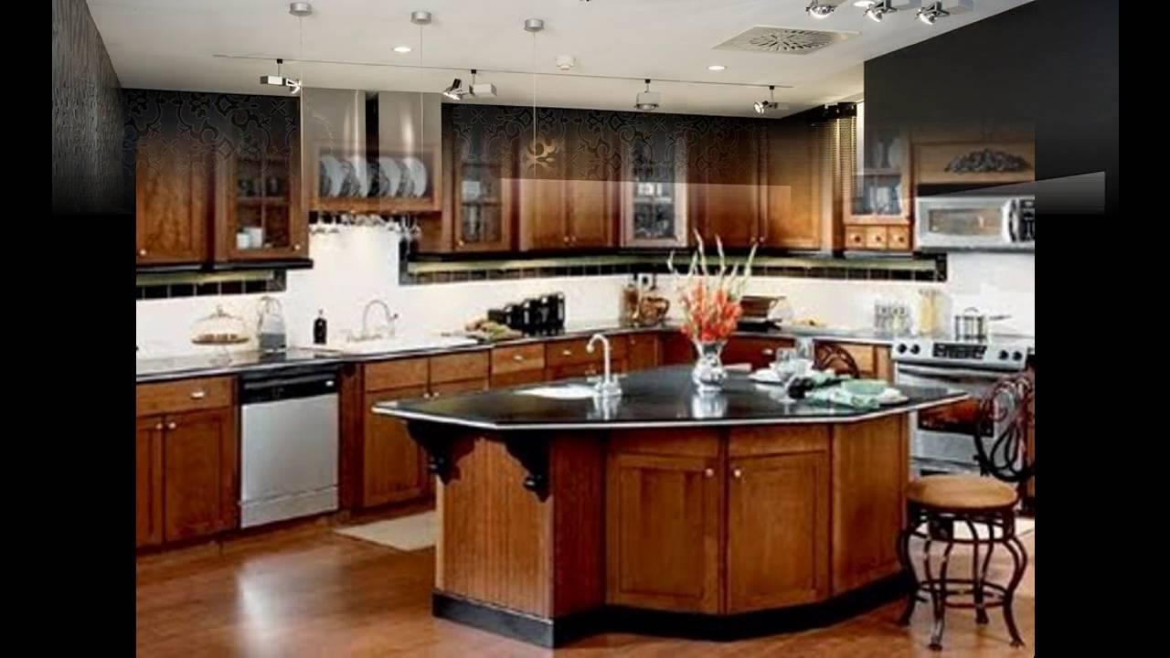 Los mejores 30 dise os de cocinas integrales de lujo youtube for Diseno de cocina