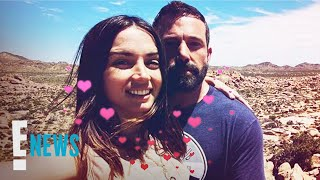 Ben Affleck & Ana de Armas Are Instagram Official! | E! News