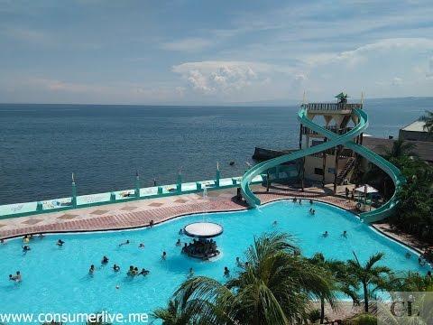 Villa Teresita Resort (Talisay City, Cebu) 2016
