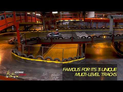 Kylemore Karting - The Fun Racing Experience