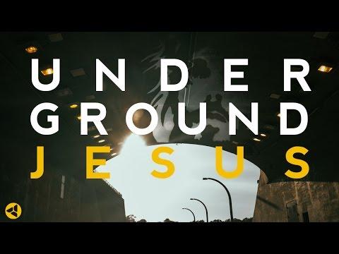 Underground Jesus - Week 2