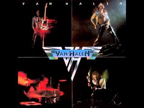 Van Halen - Ice Cream Man