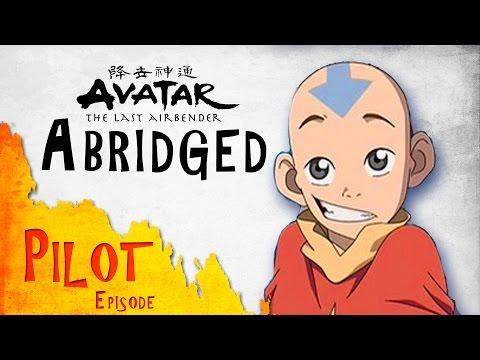 Avatar Abridged Pilot: Icebreakers (#TIBA entry)