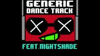 [FREE DOWNLOAD] Bleed Binary - Generic Dance Track (Feat. N1ghtshade)