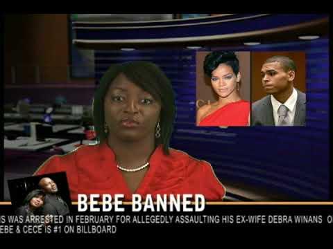 Gospel Slice: Oprah Disinvites BeBe Winans from Show