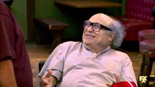 It's Always Sunny in Philadelphia - Frankito/Franquito - Frank's Son.