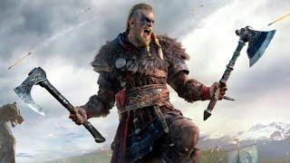 충격적인 바이킹과 북유럽 신들의 비밀 - 어쌔신크리드 발할라 스토리 결말 3가지