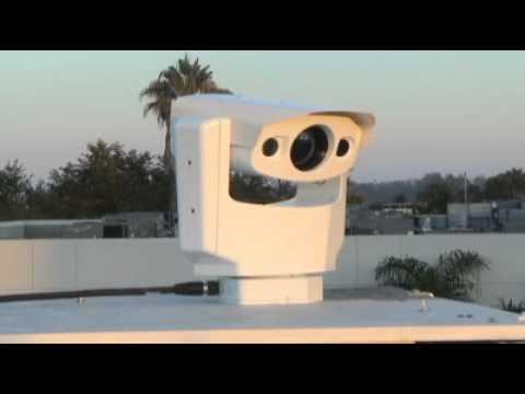 Flir Thermal Imaging Cameras for Security