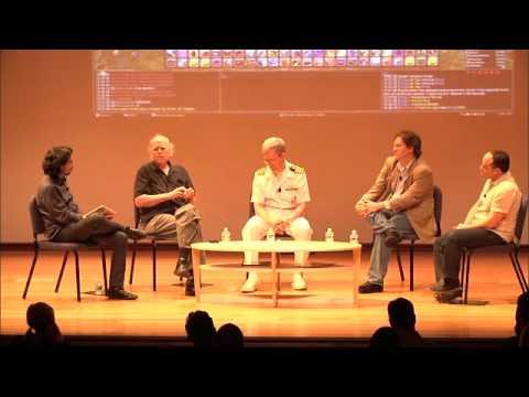 Symposium - Beyond Play - Video Games at Work