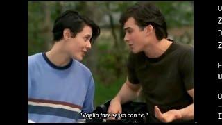 Ian Somerhalder ► SUB ITA || Episode 01 | JAKE & HAMILTON | YOUNG AMERICANS @HicEtNunc