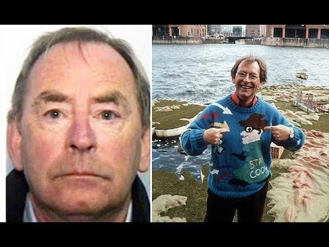 Paedophile weatherman Fred Talbot j ailed for 8 more months