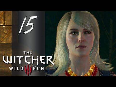 Keira metz hunting a witch keira metz lets play the witcher 3 wild stopboris Image collections
