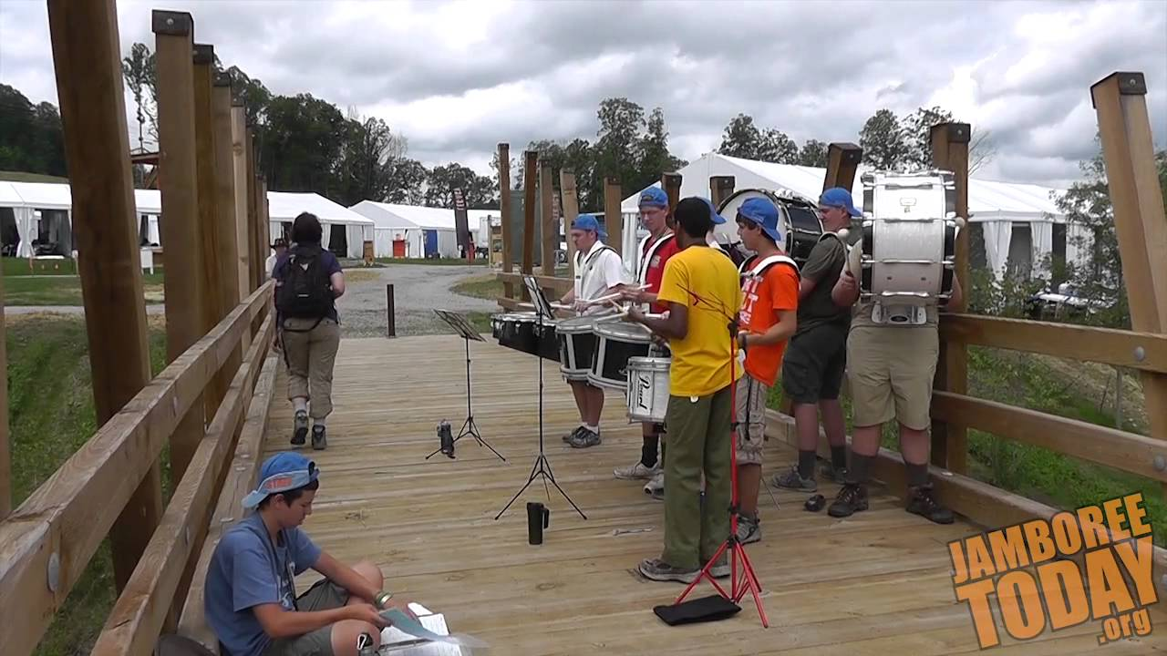 Jamboree Today Newscast for July 15, 2013