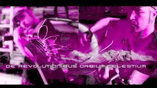 """GABRIELE BELLINI """"De Revolutionibus Orbium Celestium"""""""