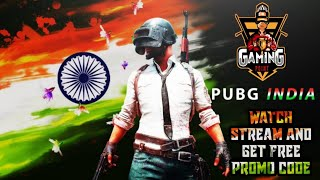 PUBG MOBILE LIVE GAMING POINT