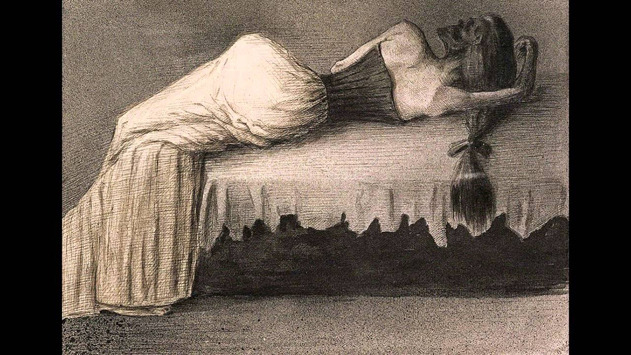Alfred Kubin Evocations Of Dream And Nightmare Youtube