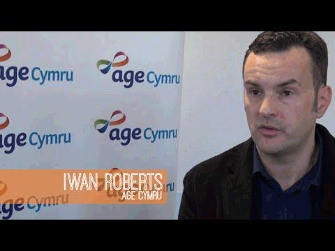 Iwan Roberts Interview - #ExposureUSW