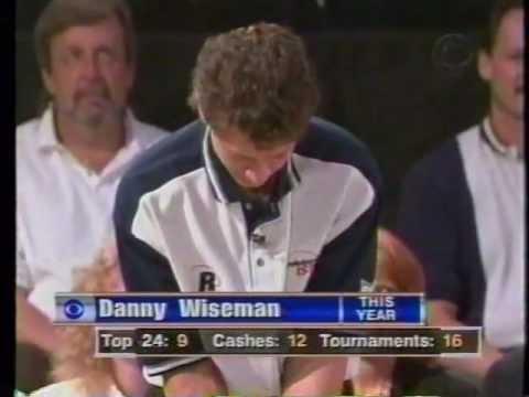 1999 PBA National Bowling Stadium Open Whole Telecast