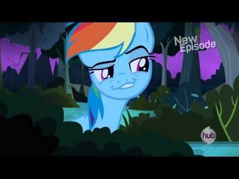 Rainbow Dash Funniest Face Ever!