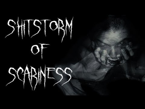 Obscure - Matt & Pat's Shitstorm of Scariness
