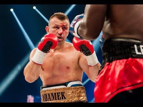 Tomasz Adamek: Od każdej walki zależy moja przyszłość