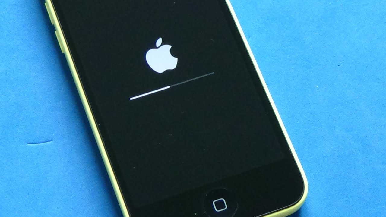 how to factory reset iphone 5c iphone 5c screenshot amp reset 3331