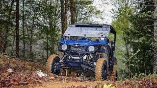 2016 Yamaha Wolverine R-Spec Review- ATV ESCAPE(, 2015-05-06T16:51:01.000Z)